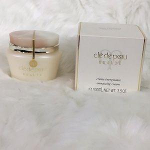 Cle de Peau Energizing Cream